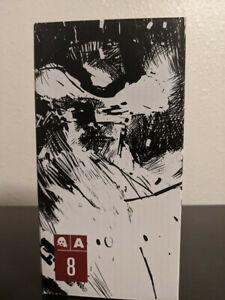 ThreeA Blind Cowboy Action Portable 1/12   Ashley Wood Tomorrow Kings