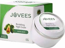 Jovees Avocado Revitalising Night Cream, 50g