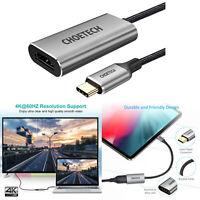 CHOETECH Type C USB C to HDMI Adapter Konverter für MacBook Pro/Macbook Air