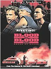BLOOD IN BLOOD OUT ( Directors Cut Edition) NEW chicano Dvd