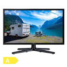 """Reflexion LEDW24 24"""" 60cm  LED TV Full HD-Auflösung 1920 x 1080 5ms HDMI EEK A"""