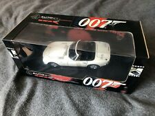 1/18 Autoart 78731 James Bond Collection Toyota 2000GT White You Only Live Twice