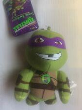 Ninja Turtles 01033 Schlüsselanhänger - Donatello mit Sound 13 cm