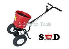 50 LB (environ 22.68 kg) Multi Usage sel Grit Salière Graines pelouse engrais pousse épandeur CT2204