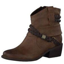 Women's Casual Kitten Boots