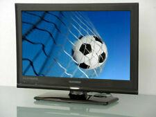 Televisore 19'' Pollici TV TELEFUNKEN TE19915 LED SLIM HD HDMI TELECOMANDO