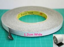1M long 1.2cm wide Heatsink double sided Thermal Adhesive Tape for Heat Sink