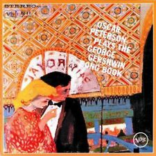 Oscar Peterson - Plays The Gershwin Songbook Nuovo CD