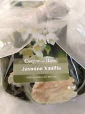 Dried Fragrant Jasmine Vanilla Parfum Potpourri Figurine Balls & Shapes
