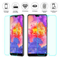 For Huawei P20 P20 Pro/Lite P Smart P9 P10 Lite Tempered Glass Screen Protector