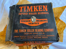 Timken HM807046 -- Differential Pinion Bearing (NOS)