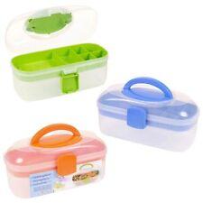 Cajas de almacenaje sin marca para el baño