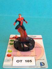 RPG/Supers - Wizkids Heroclix - Hal Jordan, Red Lantern (with card) - OT105
