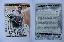 1994-95 Be A Player #32 Ray Bourque SSP autograph SP auto