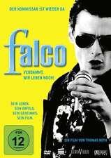 DVD *  FALCO - VERDAMMT, WIR LEBEN NOCH!  # NEU OVP %