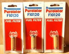 Purolator F10120 filter, (BUY 3  AND SAVE, SAVE, SAVE.)