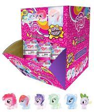 My Little Pony Super Squishy Fash'ems Blind Capsule - 3 Packs