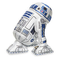 "NWT Disney Store R2-D2 Plush Mini Bean Bag 8""  Star Wars: the Force Awaken"
