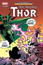 Halloween Comicfest Hcf 2017 Mighty Thor 354 Giveaway Promo Nm