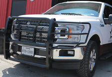 Steelcraft 50-1420C Heavy Duty Grill Guard For 2015-2018 Ford F-150