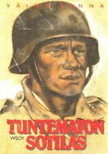 TUNTEMATON SOTILAS (The Unknown Soldier)  (1955) * with English subtitles *