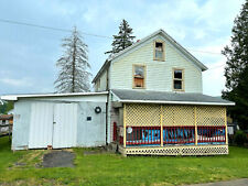 FORECLOSURE! 3 BEDROOM, 1 BATH IN QUIET AREA, FREE & CLEAR TITLE, NO RESERVE