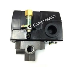 034 0141 Cv6548049 Pressure Switch Four Port 140 Psi On 175 Psi Off