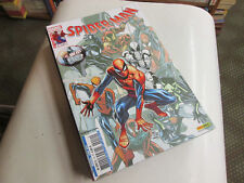 SPIDER-MAN  10 - COMICS.. 2013 . ..MARVEL PANINI....NEUF