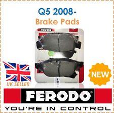 For Audi Q5 8RB SQ5 TDi Quattro 2008-  FERODO Front Brake Pads Set 4 Pads New