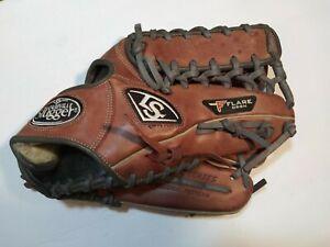 "Louisville Slugger (PFCH6A1275) Type ""F"" Baseball Glove 12.75"" Pro Flare Series"