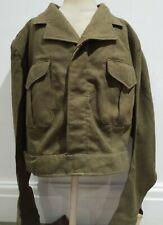 Ladies WRAC Battledress Blouse - Size 16- 1951 Pattern