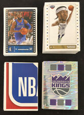 2019-20 Panini NBA Sticker & Card Collection Stickers (#250+ ) Lot You Pick