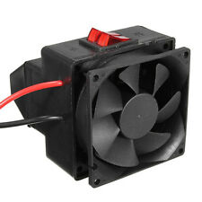New 12V 200W Car Heater Fan Demister Defroster Warm Air Blower