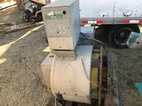 100 kw diesel generator part