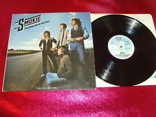 Smokie - The Other Side Of The Road - Lp Ex/N.Mint/Srak 539/A-2U B-1U/1979 Uk