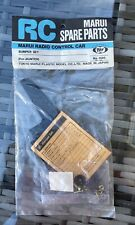 Nos VINTAGE Marui Rc HUNTER Bumper Set #020