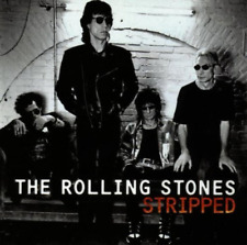 Rolling Stones The-Stripped (US IMPORT) CD NEW