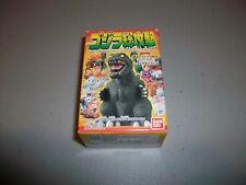 Godzilla super collection set 3 Rodan #16 New in Sealed Box. Japan Import Bandai