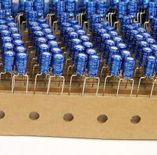 10pcs-- 1uf 50v Electrolytic Capacitor 50v1uf Elna CE BP Non-polarzed