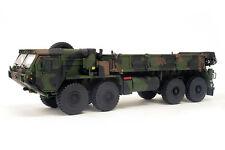 TWH / SWORD 1/50 CAMION MILITAIRE OSHKOSH HEMTT M985 A2 CARGO 8X8 camo Vert