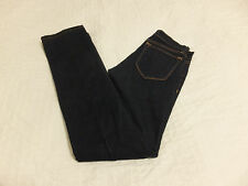 J Brand Cigarette Leg 24 x 31 Straight Leg Stretch Women's Jeans