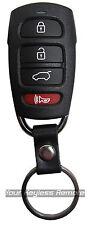 Oem Remote Key Keyless Entry Fob Transmitter 4 Button 95430-2J200 For Kia