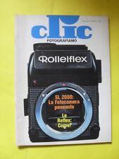 CLIC FOTOGRAFIAMO ANNO 9 N.10/76