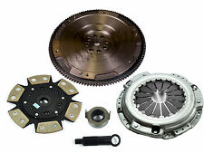 Stage 3 Clutch Kit and HD Flywheel 90-02 Honda Accord Prelude Acura CL 2.2L 2.3L