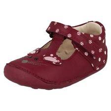 Chaussures en cuir pour fille de 2 à 16 ans Pointure 38