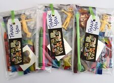 Starwars party bags ,pre filled sweets toys, puzzle,boys girls