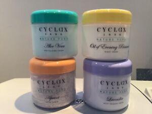 CYCLAX CREAM 300 mls LAVENDER,ALOE VERA,APRICOT