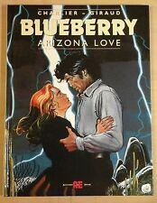 charlier & giraud BLUEBERRY - ARIZONA LOVE alessandro editore 2002 album 23