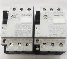 Siemens Interruttore magnetotermico Salvamotore 3,2-5A 3VU1300-1NJ00 S1027.2