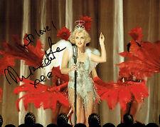 Miranda RAISON Signed Autograph 10x8 Photo AFTAL COA TV Series Dr Who